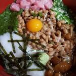 148556677 - ねばり丼