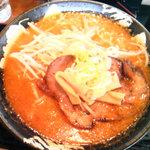 14856687 - 味噌ラーメン700円
