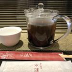 Kantonryourisuirengetsu - お茶