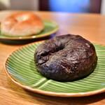 148561850 - Chocolate Bagle@250円