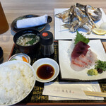 福島屋 - 料理写真: