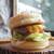 ザ グレイトバーガー スタンド - 料理写真:グッドタウンドーナッツバーガー