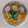 味の老舗 八千代 - 料理写真:2021年2月 中華そば 500円