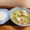 Hyakumangoku - 料理写真: