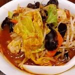中華料理 四季 - 料理写真: