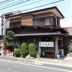 島田屋 - 店舗外観