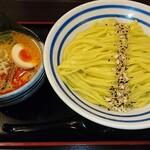 148573377 - 坦々つけ麺(大盛)