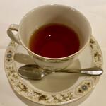 ラ・トリロジー - 紅茶