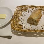 ラ・トリロジー - パン