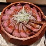 148575451 - 松阪牛まぶし