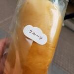 パンの田島 - フルーツミックス