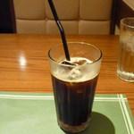 OMS - アイスコーヒー