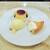 モロゾフ - 料理写真:デザートプレート