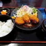 食事処 あづま - 料理写真:
