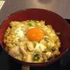 hachikian - 料理写真:親子丼