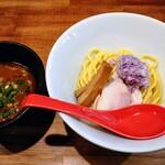 えびくらぶ - 料理写真:海老つけ麺880円税込