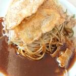 レストラン ボルカノ - 焼肉ランチ+ピカタ
