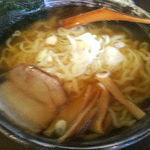 麺酒場 蒜