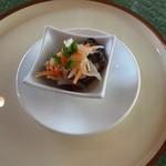 セルフィーユ - 9月17日 秋刀魚のエスカベッシュ