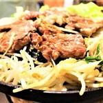 北海道ダイニング 小樽食堂 - 本場札幌ジンギスカン 本場札幌の有名店にも負けませんよ~!¥1,034