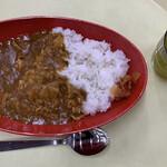 福岡県庁食堂 -