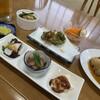 西遊魚センター - 料理写真: