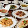 クワン チャイ - 料理写真: