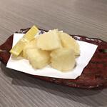 蕎麦・鮮魚 個室居酒屋 村瀬 -