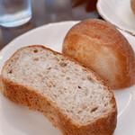 ブラッスリーロランジュ - 料理写真: