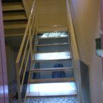 14861741 - 階段を上る