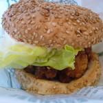 14861872 - チャイニーズチキンバーガー
