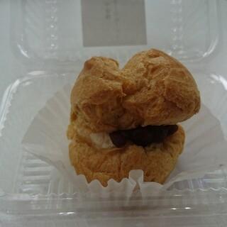 和菓子処 三松堂 - 料理写真: