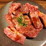 148621711 - 玄カルビお肉増量