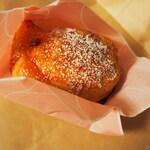RINGO - 焼き立てホワイトチョコカスタードベリーパイ