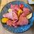 The INNOCENT CARVERY - 料理写真:ランチの食べ放題 ミスジ、カメノコ、シンシン、タン、ヒレ