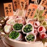 九州うまかめし はかたもん - 料理写真: