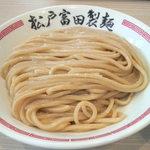 松戸富田製麺 三井アウトレットパーク木更津店 -