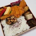 お弁当ハウスまみー - 料理写真:まごころ弁当