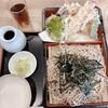 そば処 宝喜家 - 料理写真:上天ザル