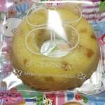 よつばのクローバー - 料理写真:焼きドーナツ(ゆず)