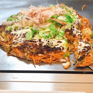 平の家 - 料理写真:辛麺ダブルはお腹いっぱいです。