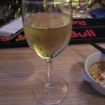 バー ラー モアナ - グラスワイン(白)
