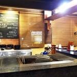 Restaurant男山 - 備長亭