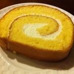14864451 - ロールケーキ