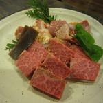 山灯家 - 佐賀産和牛焼肉