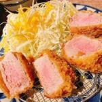 Okinawatonkatsushokudoushimabutaya -