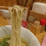 148643363 - 麺リフト