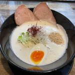 フカクサ製麺食堂 -