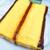 松井老舗 - 料理写真:五三焼長崎豊潤個カステーラ切り落とし 1100円(税込)2本のアップ【2021年3月】