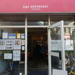 C&C BREAKFAST -